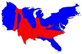 gross map